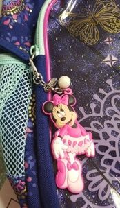 Disney Accessories - Light up! Tinkerbell Backpack